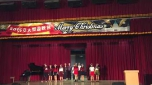 Indonesia Student Association Singing Performance at Asia University , Taiwan